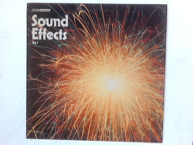 Sound Effects No. 1 LP By No Artist