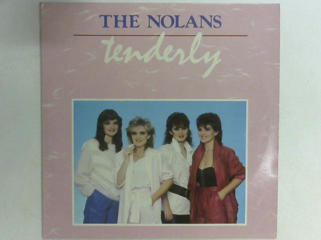 Tenderly LP By The Nolans