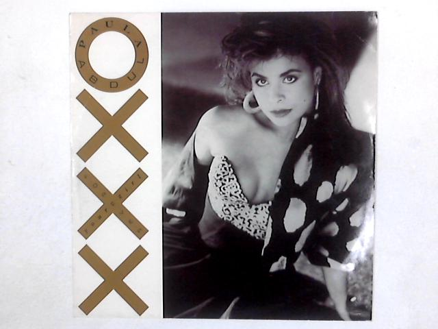 Forever Your Girl 12in By Paula Abdul