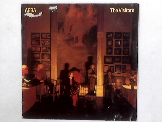 The Visitors LP By ABBA