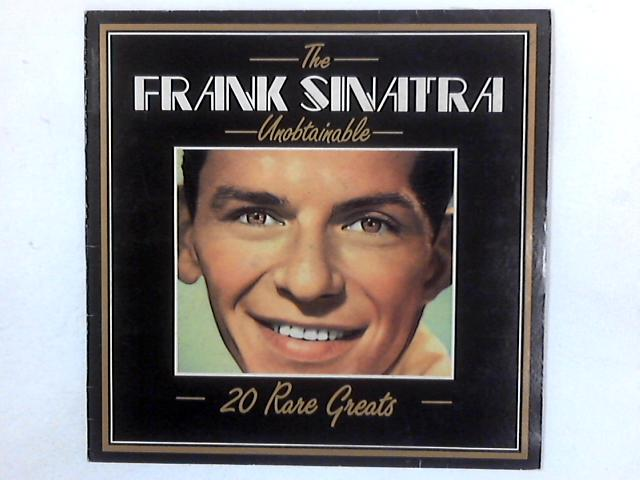 The Unobtainable LP COMP By Frank Sinatra