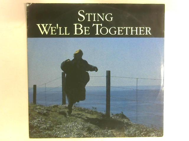 We'll Be Together 12in By Sting