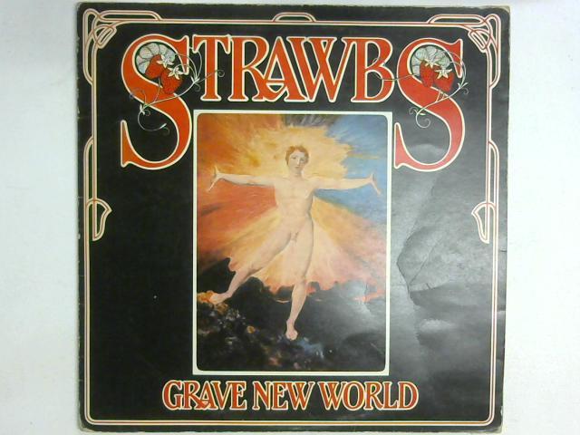 Grave New World LP Gat By Strawbs