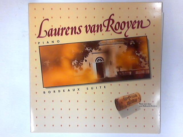 Bordeaux Suite LP By Laurens van Rooyen