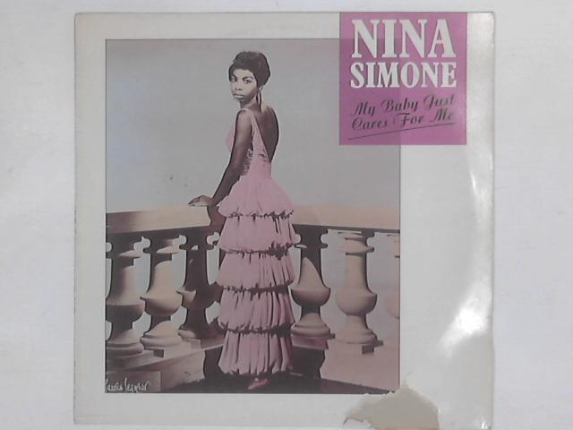 My Baby Just Cares For Me 12in By Nina Simone