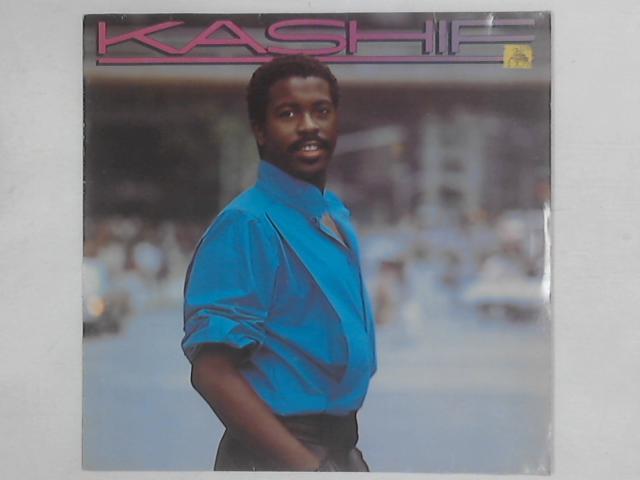 Kashif LP By Kashif