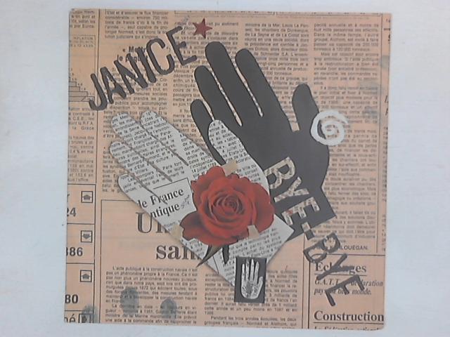 Bye-Bye 12in By Janice