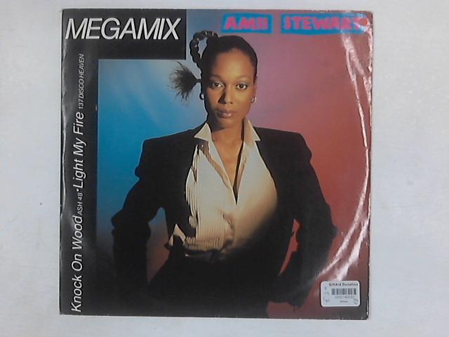 Megamix 12in By Amii Stewart