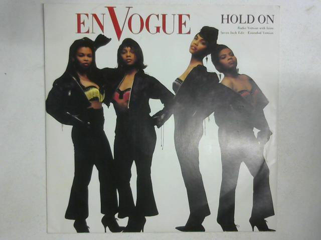 Hold On 12in By En Vogue