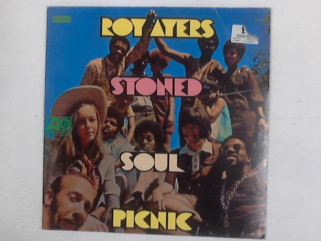 Stoned Soul Picnic LP REISSUE By Roy Ayers