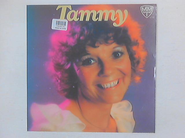 Tammy LP By Tammy Jones