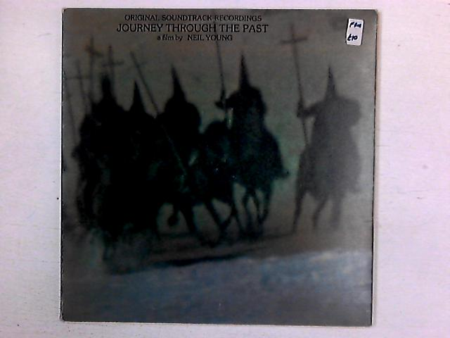 Journey Through The Past 2xLP GATEFOLD By Neil Young