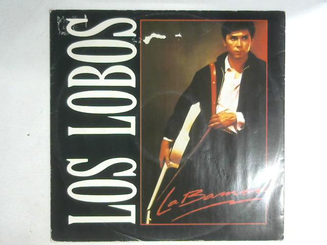 La Bamba 12in By Los Lobos