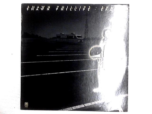 Spaced LP By Shawn Phillips (2)