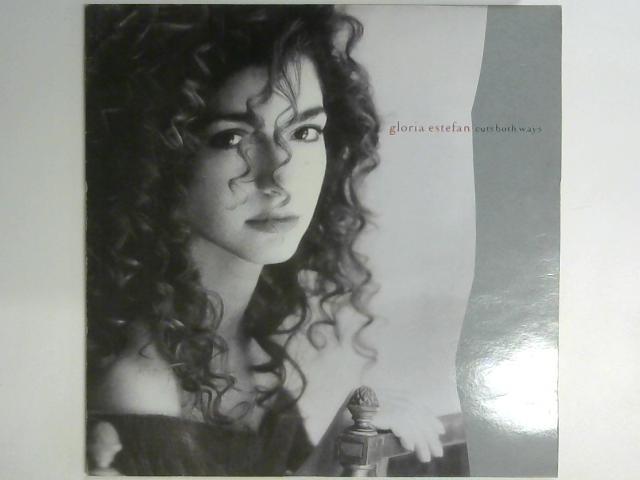 Cuts Both Ways LP By Gloria Estefan