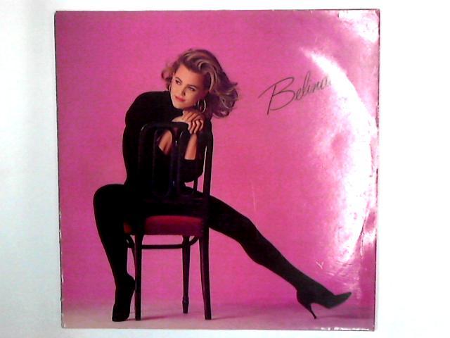 Belinda LP with insert By Belinda Carlisle