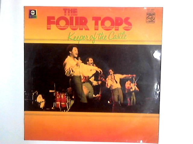 Keeper Of The Castle LP By Four Tops