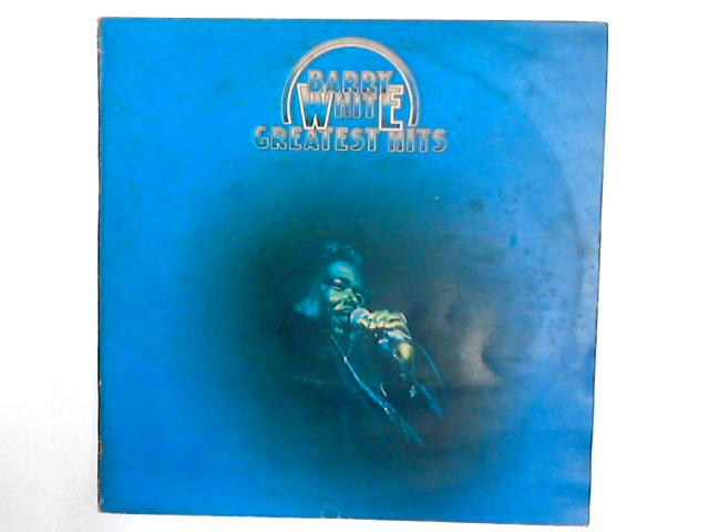 Greatest Hits LP COMP By Barry White