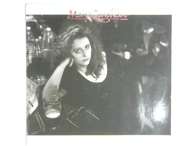 Under The Influence LP By Mary Coughlan