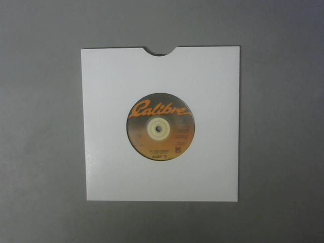 In The Forest 7'' Single (CAB 505) by Baby O