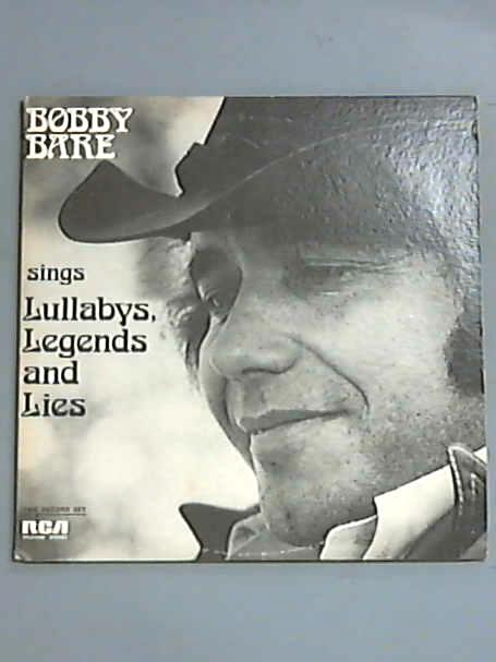 Sings Lullabys, Legends Lies 2xLP Gat (CPL2-0290) by Bobby Bare